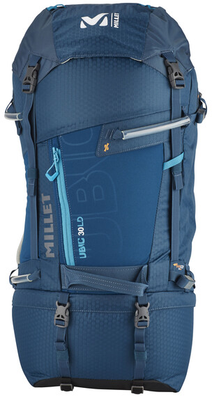 Millet Ubic 30 Backpack Women majolica blue